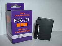 BC-01R - Remanufactured Black Cartridge