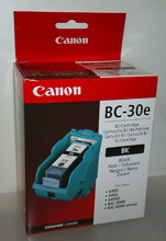 BC-30e - Original Canon Equipment