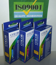 BCI-3CMYC - Colour 3-Pack of Guaranteed