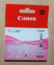 Canon CLI-521M MAGENTA 9ml ChromaLife