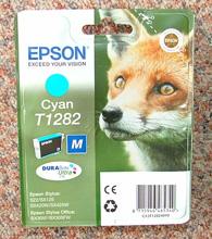 T1282 Fox