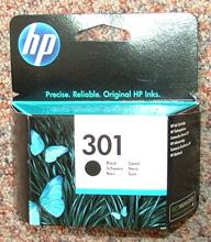 CH561EE - Genuine HP301 | Inksave