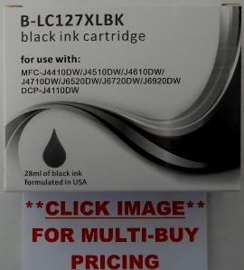 Inksave   LC127