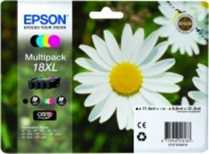 T1816 - Genuine Epson XL (Daisy)
