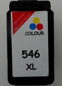 CL546XL HIGH YIELD CL-546 XL TRI-COLOUR
