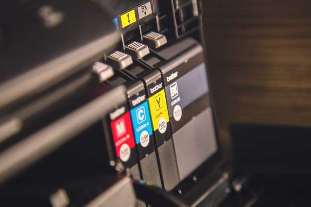 What's the Difference Between Ink and Toner Cartridges